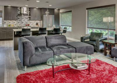 Redmond Main Floor Remodel
