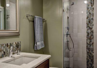 Bellevue Master Bath Remodel