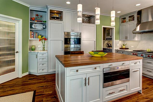 Open Floor Plan – Buchan Home Makeover