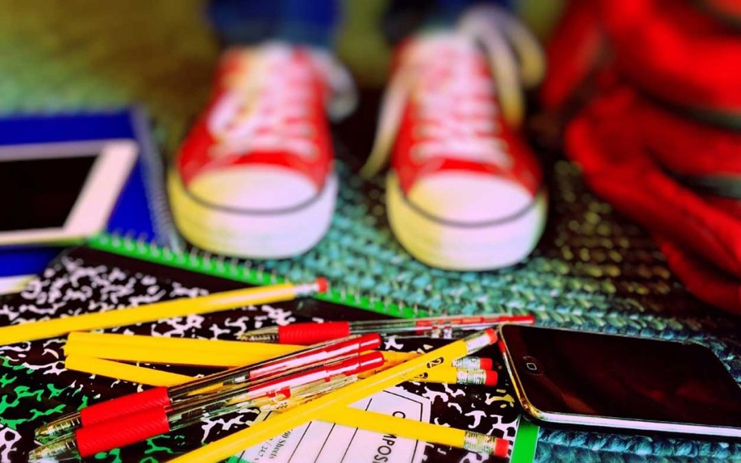 Practical Remodeling for the Back-To-School Season