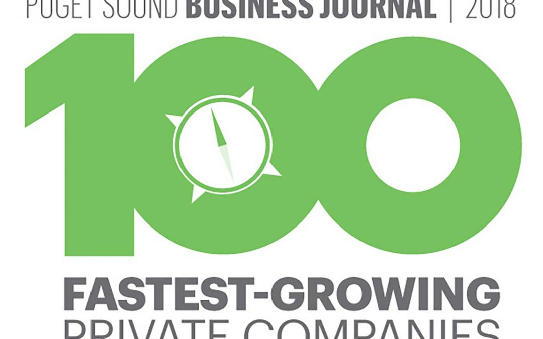 Nip Tuck Remodeling Named One of Washington's 100 Fastest Growing Private Companies