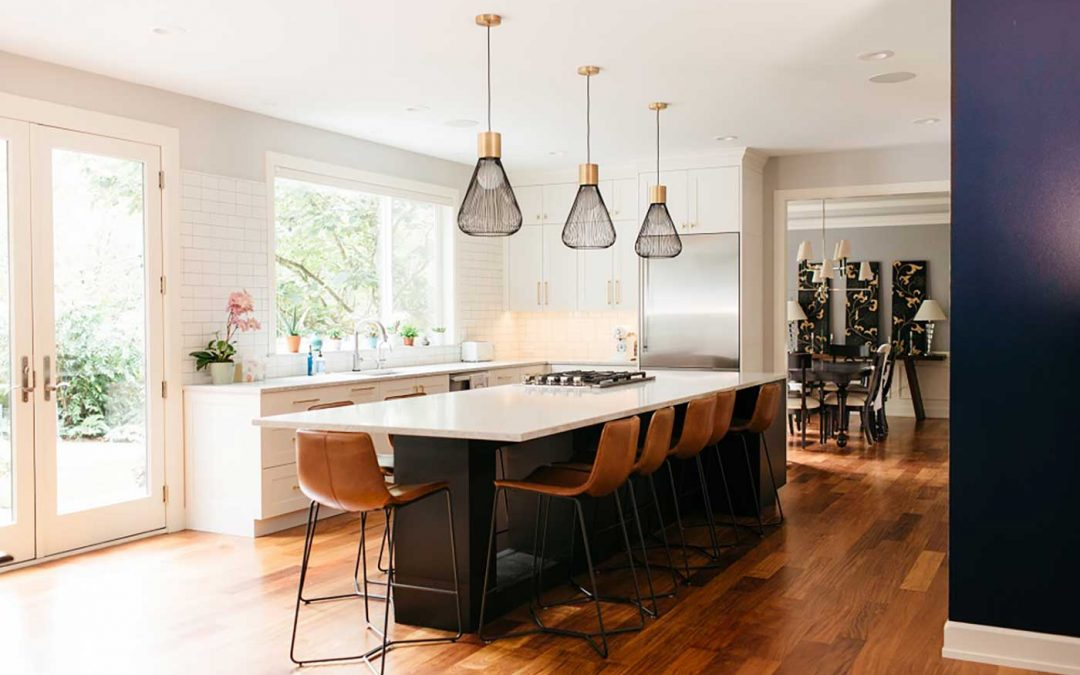 Next Up on the Remodeling Rollercoaster: Design and Aesthetics