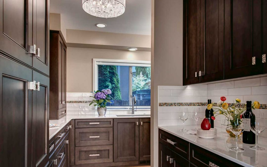 Kitchen Remodeling Trends We Love: The Pantry