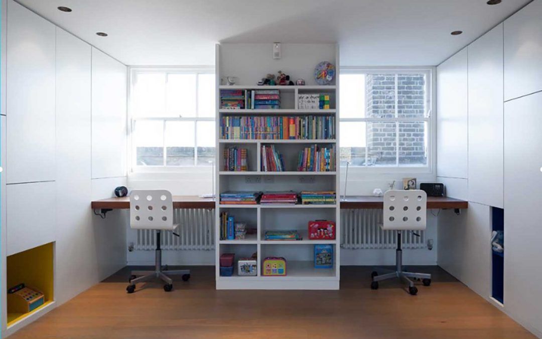 Back-to-School Remodeling Ideas