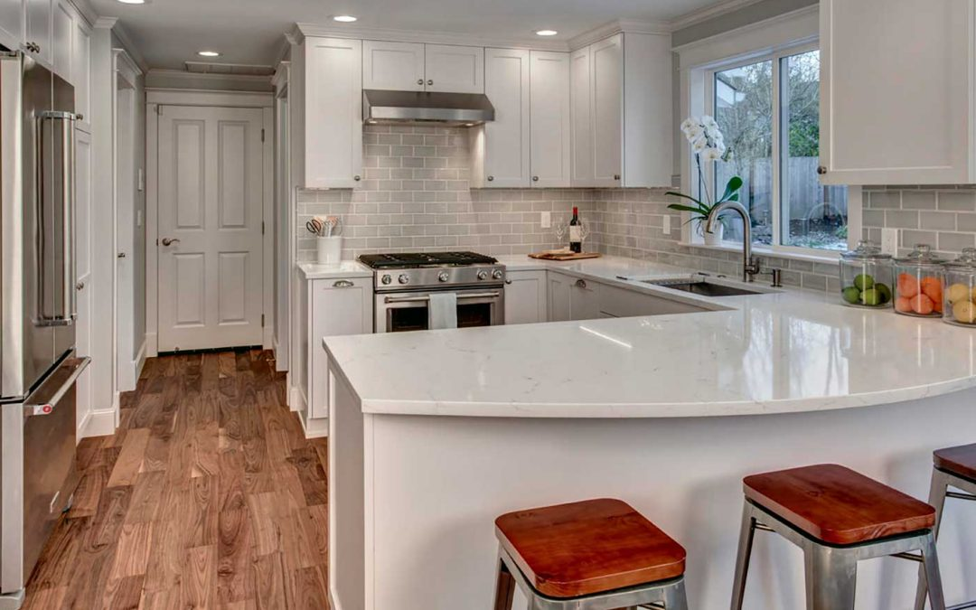 """How Nip Tuck Remodeling Keeps the """"On Time"""" Promise"""
