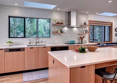 Bellevue Modern Home Renovation