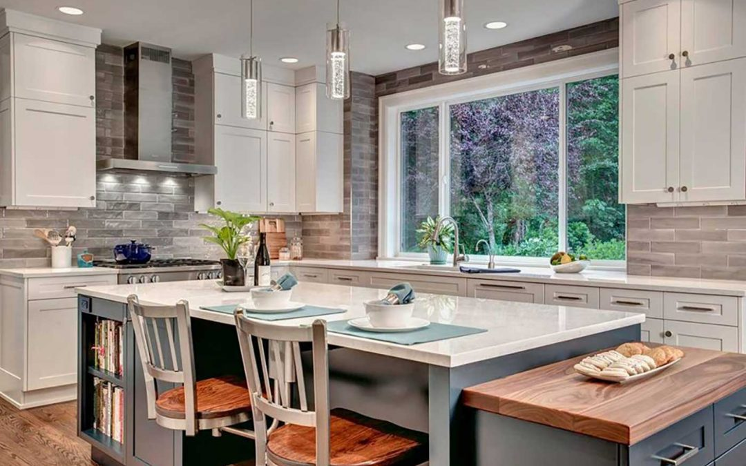Stay Home and Dream: Brainstorming Ideas for your Dream Home Remodel