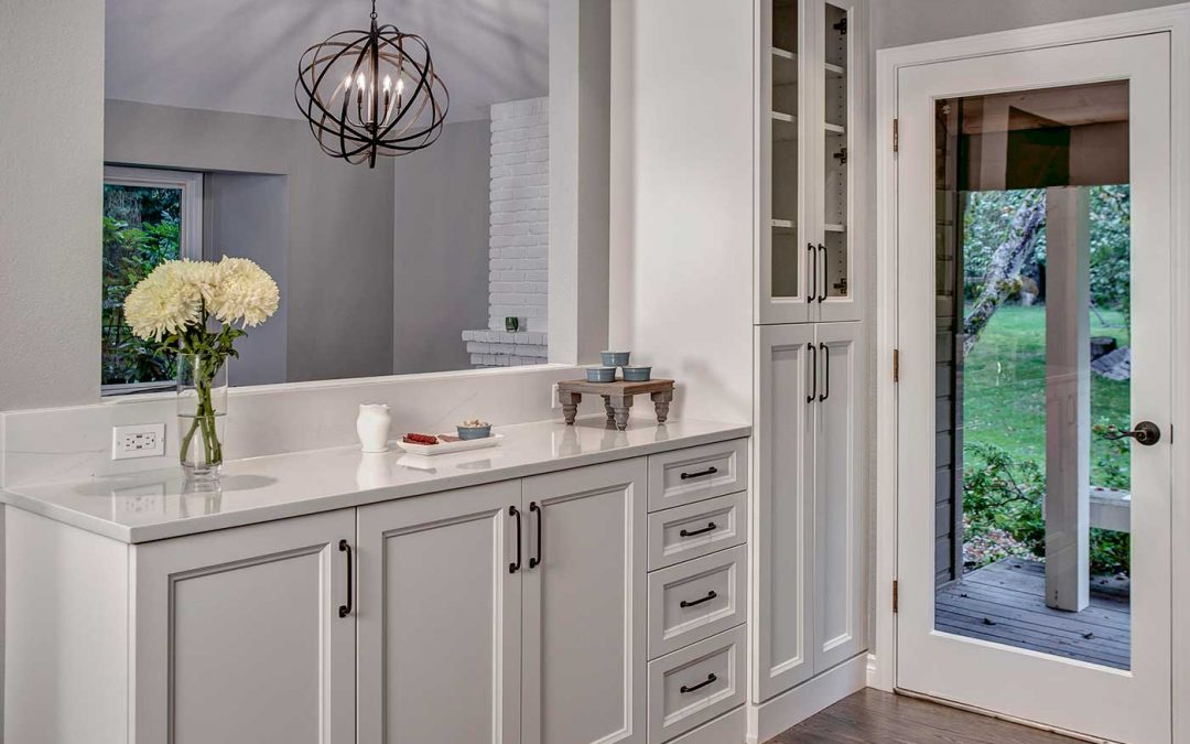 Home Offices, Mud Rooms, and More: Post-Pandemic Home Remodeling