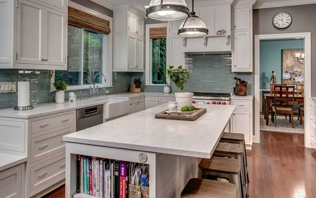 Refinancing to Remodel? The Right Time Is Right Now