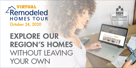 The 2020 Remodeled Home Tour Is Going Virtual