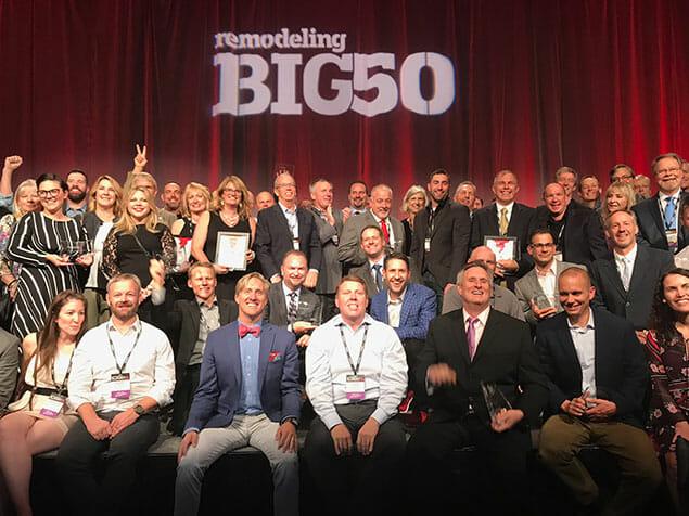 2018 Class of Big 50