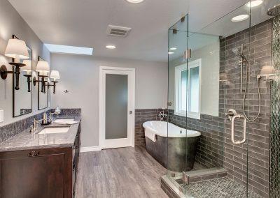 Redmond Moody Master Bath