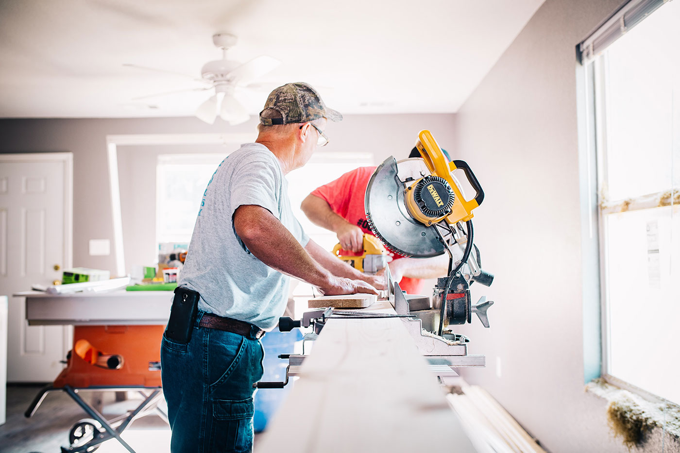 The Advantages of Design-Build Over a General Contractor
