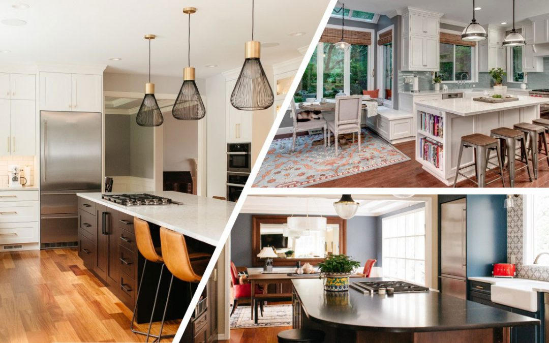 Deciding Your Design Style: Traditional, Transitional, or Modern