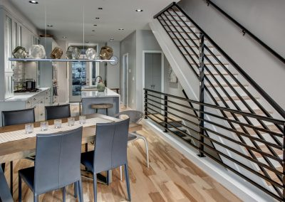 Issaquah Modern Oasis Kitchen
