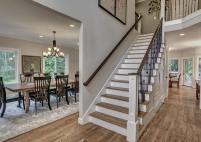 Woodinville Craftsman Inspired Whole House Remodel