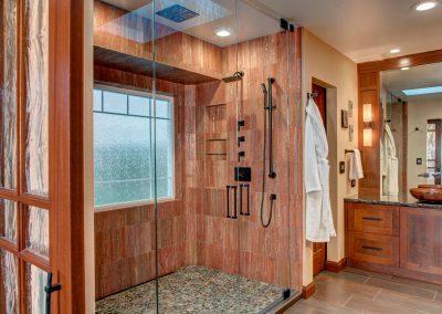 Bellevue Master Bath Retreat