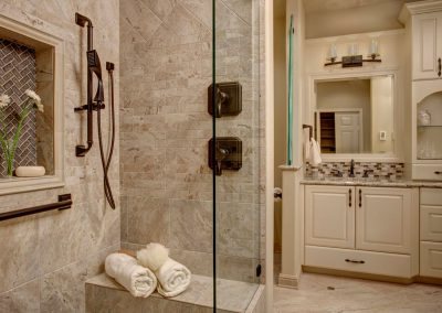 Providence Point Master & Guest Bath