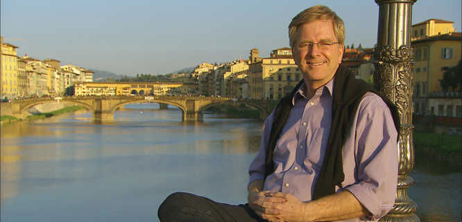 What do Remodeling and Rick Steves Have in Common? More than You Think