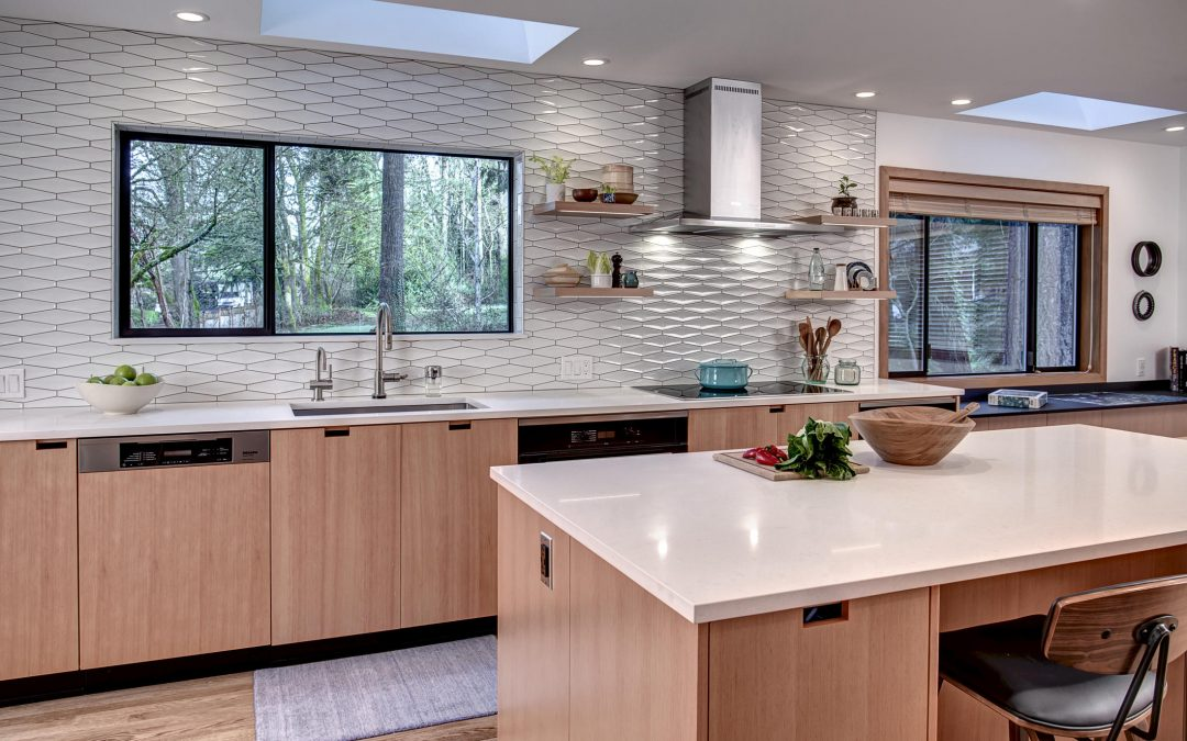 Nip Tuck Featured: House Kitchen of the Week